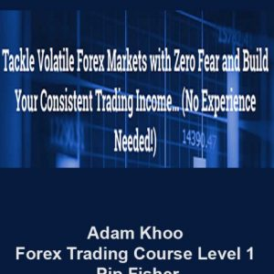 Forex-Trading-Course-Level-1