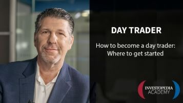 Investopedia Academy – Become a Day Trader Course