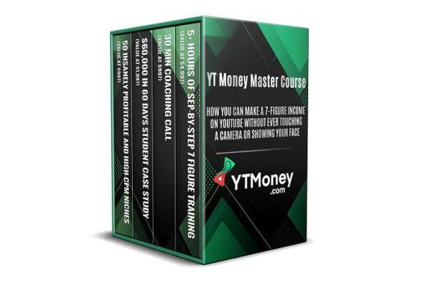 Kody White - YT Money Master Course
