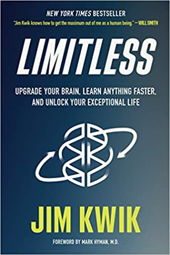 Limitless - Upgrade Your Brain