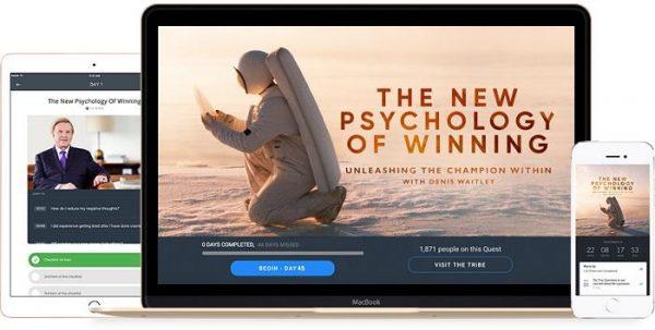 MindValley - Psychology of Winning