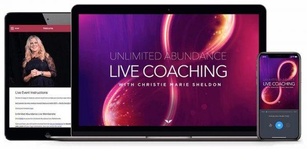 MindValley - Unlimited Abundance