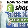 Shopify-Freedom-Course