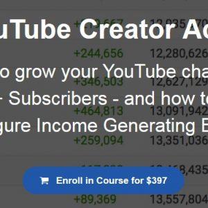 The-YouTube-Creator-Academy