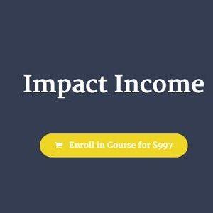 Trey Cockrum - Impact Income