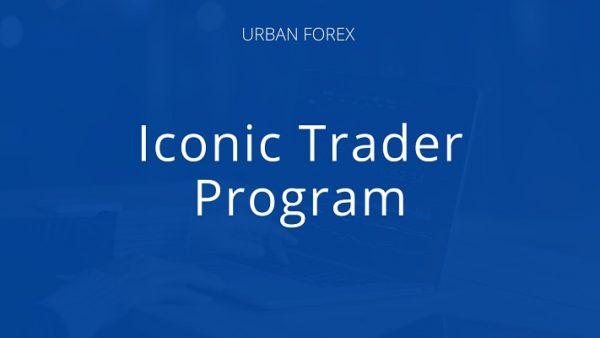 Urban forex – Iconic Trader Program Course