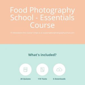 food-photography-school-essentials-course