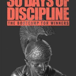 victor-pride-30-days-of-discipline