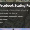 Greg Davis – Facebook Ads Domination 2020