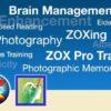 ZOX Pro Training - Brain Management