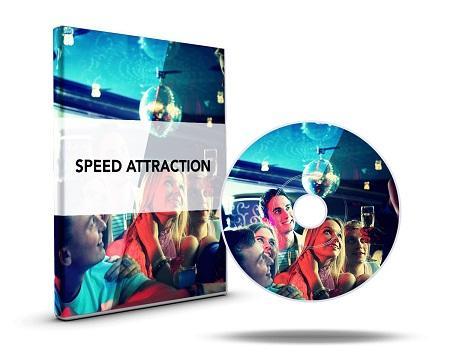 David Snyder - Speed Attraction