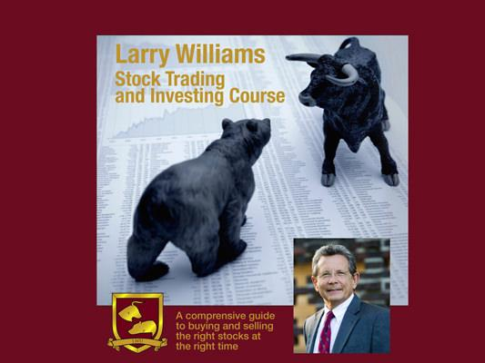 larry-williams-stock-trading-investing
