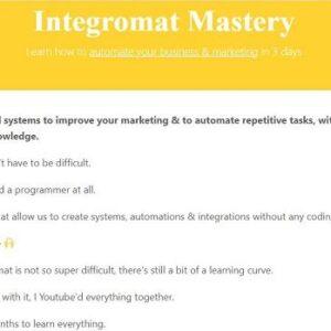 integromat-mastery-max-van-collenburg