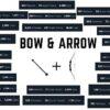 bow-arrow-a-ghostwriters-rules